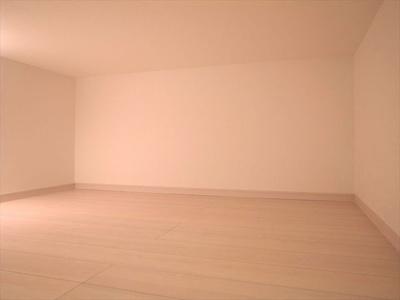 Alivilaの洋室