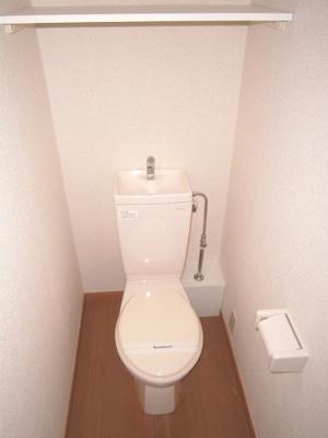 【トイレ】Y'sハウス