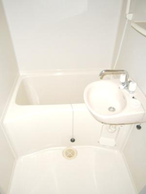 【浴室】Y'sハウス