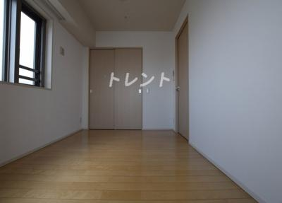 【洋室】パークハウス本郷三丁目アーバンス