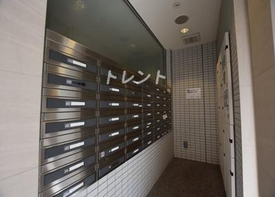 【その他共用部分】パークハウス本郷三丁目アーバンス