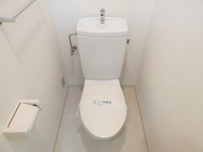 【トイレ】ルート2