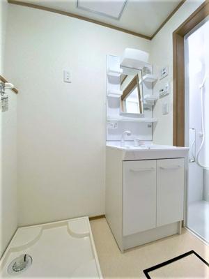 【浴室】アパートメントコノハ