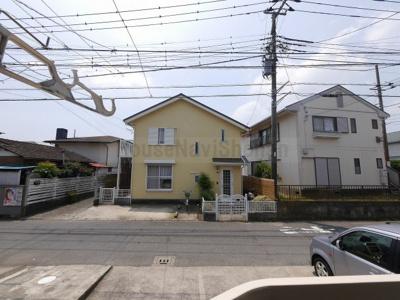 【展望】シティハイム 鵠沼藤が谷