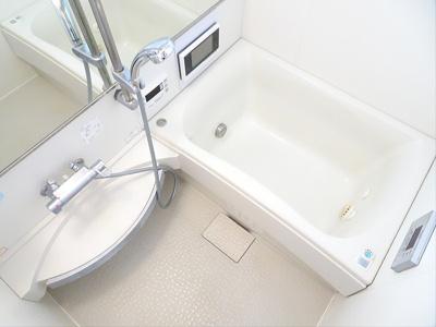 【浴室】コンフォート赤堤