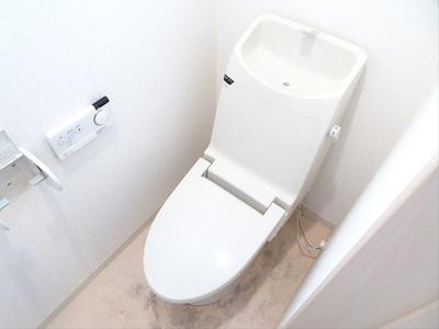 【トイレ】コンフォート赤堤