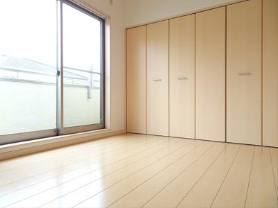 【寝室】コンフォート赤堤