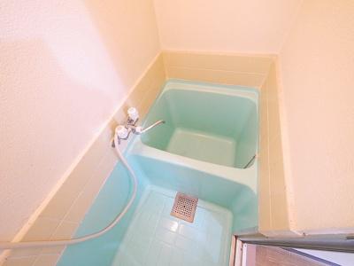【浴室】藤川荘
