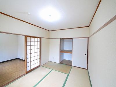 【和室】藤川荘