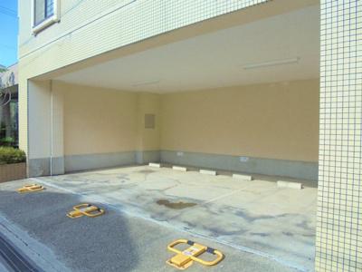 【駐車場】セレネ37