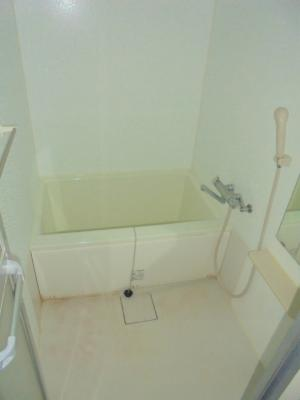 【浴室】セレネ37