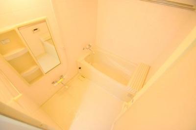 【浴室】パルシオ福島