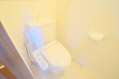 【トイレ】パルシオ福島