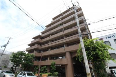 【外観】朝日プラザ兵庫駅前通