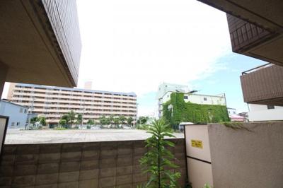 【展望】朝日プラザ兵庫駅前通