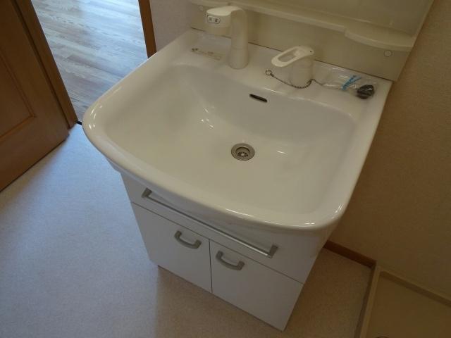 【独立洗面台】メゾンドエスポワール
