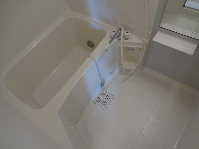 【浴室】メゾンドエスポワール