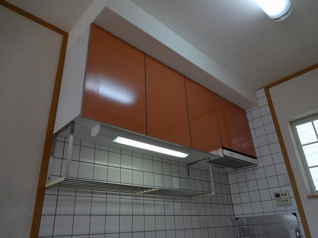 【キッチン】メゾンドエスポワール