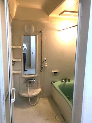 【浴室】【中古戸建】西浜中学校区・53808