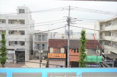 【展望】マルマンビル