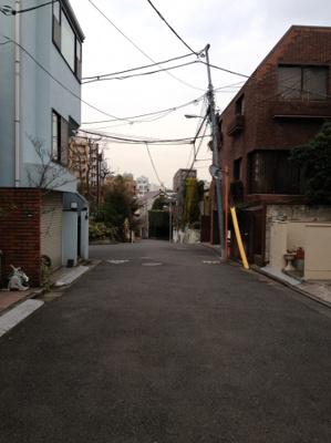 上原2丁目賃貸住宅