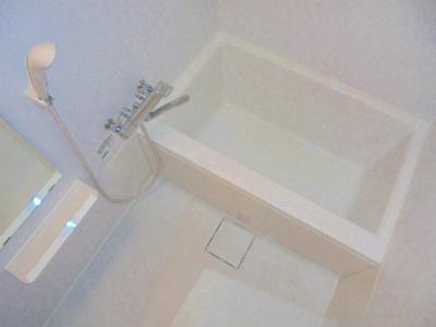 【浴室】マンション泉