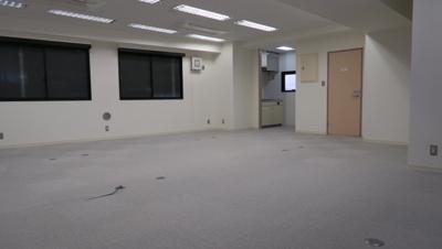 【内装】蔵前イセキビル