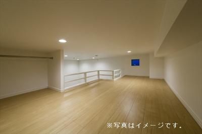 【洋室】Loft  OG
