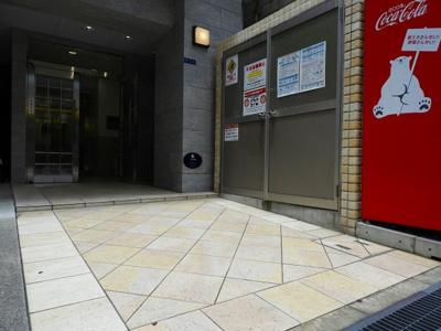 【設備】ODESSA松屋町