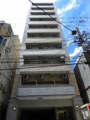 【外観】ODESSA松屋町