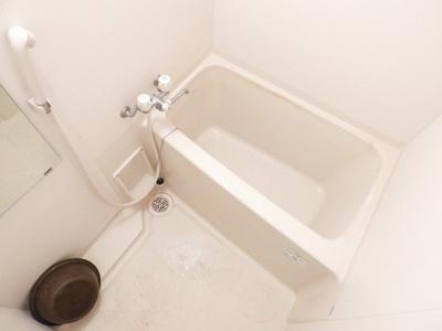 【浴室】ODESSA松屋町