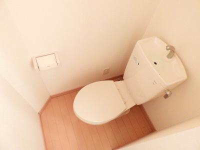 【トイレ】ODESSA松屋町