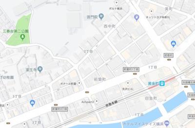 【地図】REGALO(レガーロ)