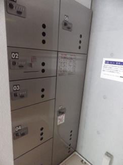 【設備】プリマヴェール名駅Norte(プリマヴェールメイエキノルテ))