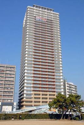 【外観】須磨コーストタワー