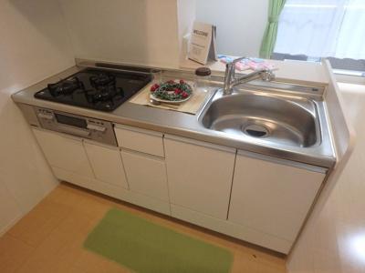 【キッチン】サフィールK