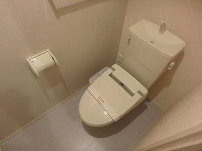 【トイレ】サフィールK