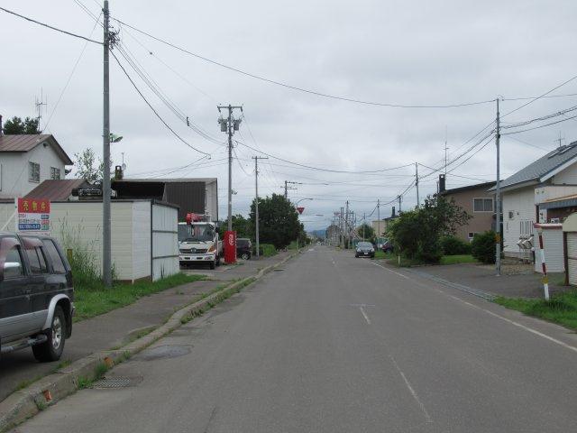 【周辺】北見市東相内町728番5 売土地