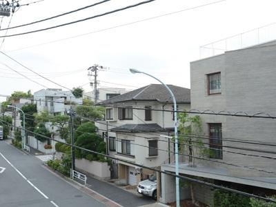 【展望】ガーデン富ヶ谷