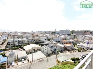 明石大橋、淡路島、瀬戸内海、街並みが一望できます