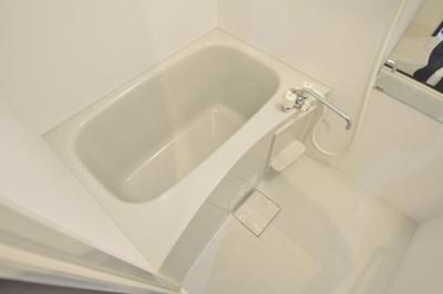 【浴室】メビウス道明寺レジデンス東館