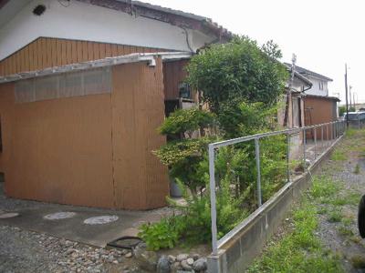 【外観】熊谷市新島 1870万 土地