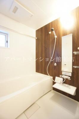 【浴室】ラ ポルト