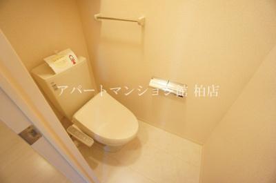 【トイレ】ラ ポルト