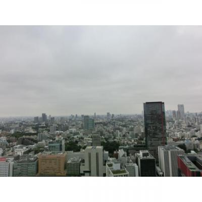 【展望】キャピタルマークタワー