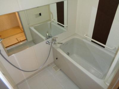 【浴室】アンドユーイワキ東大阪