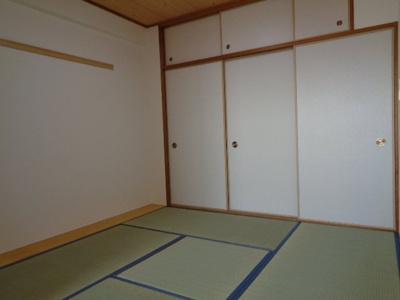 【和室】アンドユーイワキ東大阪