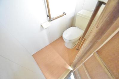 【トイレ】伊賀2丁目平屋