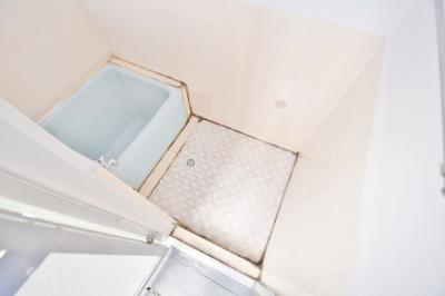 【浴室】伊賀2丁目平屋