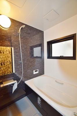 【浴室】京都市左京区高野泉町